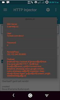 Aplikasi terbaik sniffer http injektor android