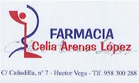 Farmacia Celia Arenas Lopez