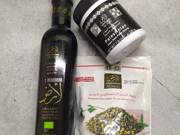 Cara Memilih Minyak Zaitun Berkualiti seperti Minyak Zaitun Al Ard