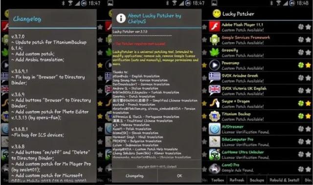 5 Aplikasi Cheat Game Android Tanpa Root