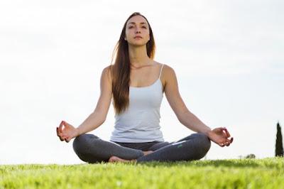 Benefits of Meditation on Health