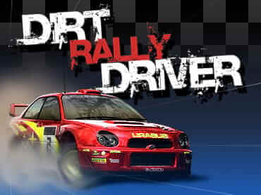 Driver HD Dirt Rally