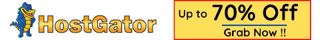hostgator web hosting 70%2525 discount 2020