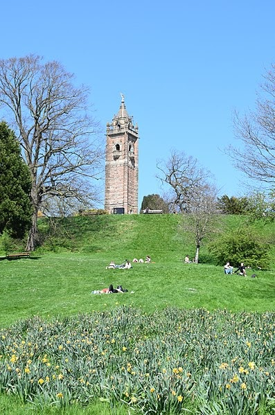 Brandon Hill, Bristol