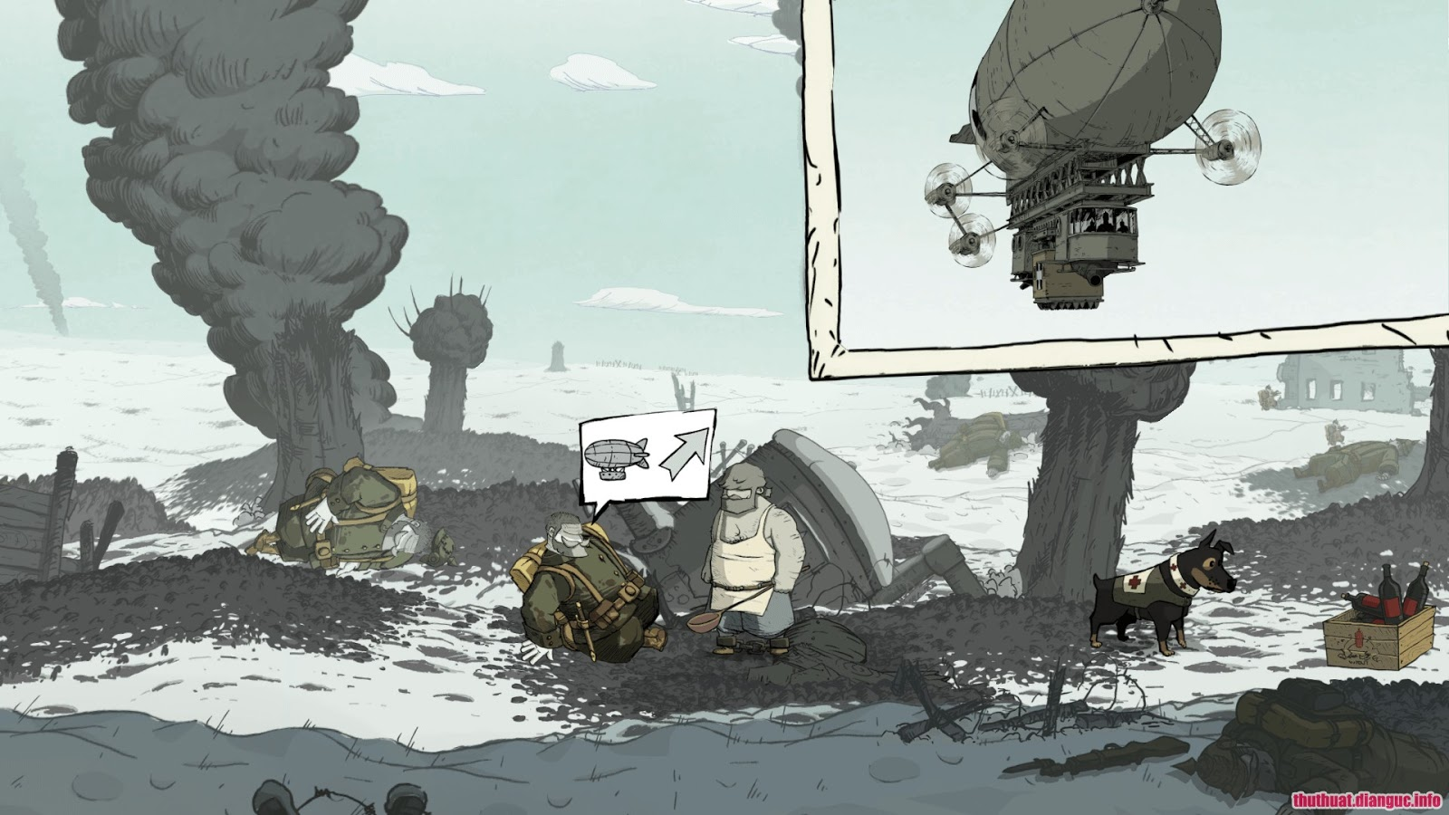 Download Game Valiant Hearts: The Great War Full Crack Việt Hóa, Game Valiant Hearts: The Great War Full Crack, Game Valiant Hearts: The Great War free download, Game Valiant Hearts: The Great War Việt Hóa
