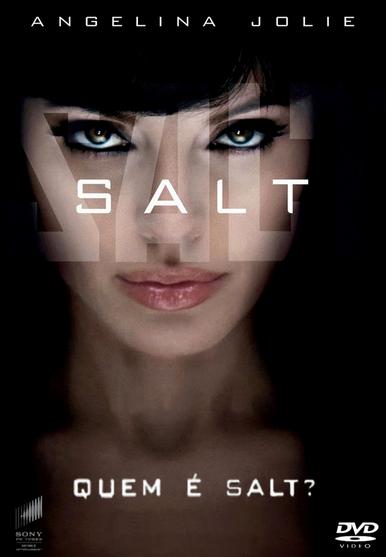 Salt Dublado AVI DVDRip