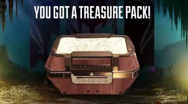 Cara Menemukan Semua Artefak di Apex Legends Season 5 Fortune's Favor-1