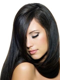 Cara Menghitamkan dan Melebatkan Rambut dengan Cepat