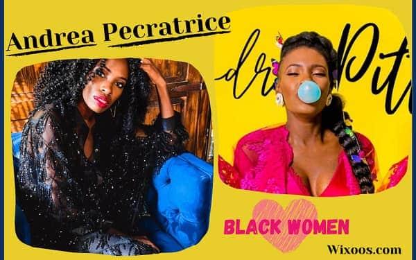 Andrea Pecratrice
