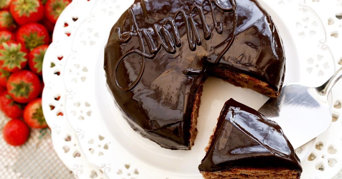 Tang Mian Cake Recipe