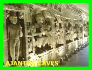 Ajanta Ellora Caves mystery ENGLISH AND HINDI
