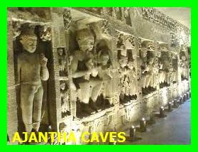 Ajanta Ellora Caves mystery ENGLISH AND HINDI