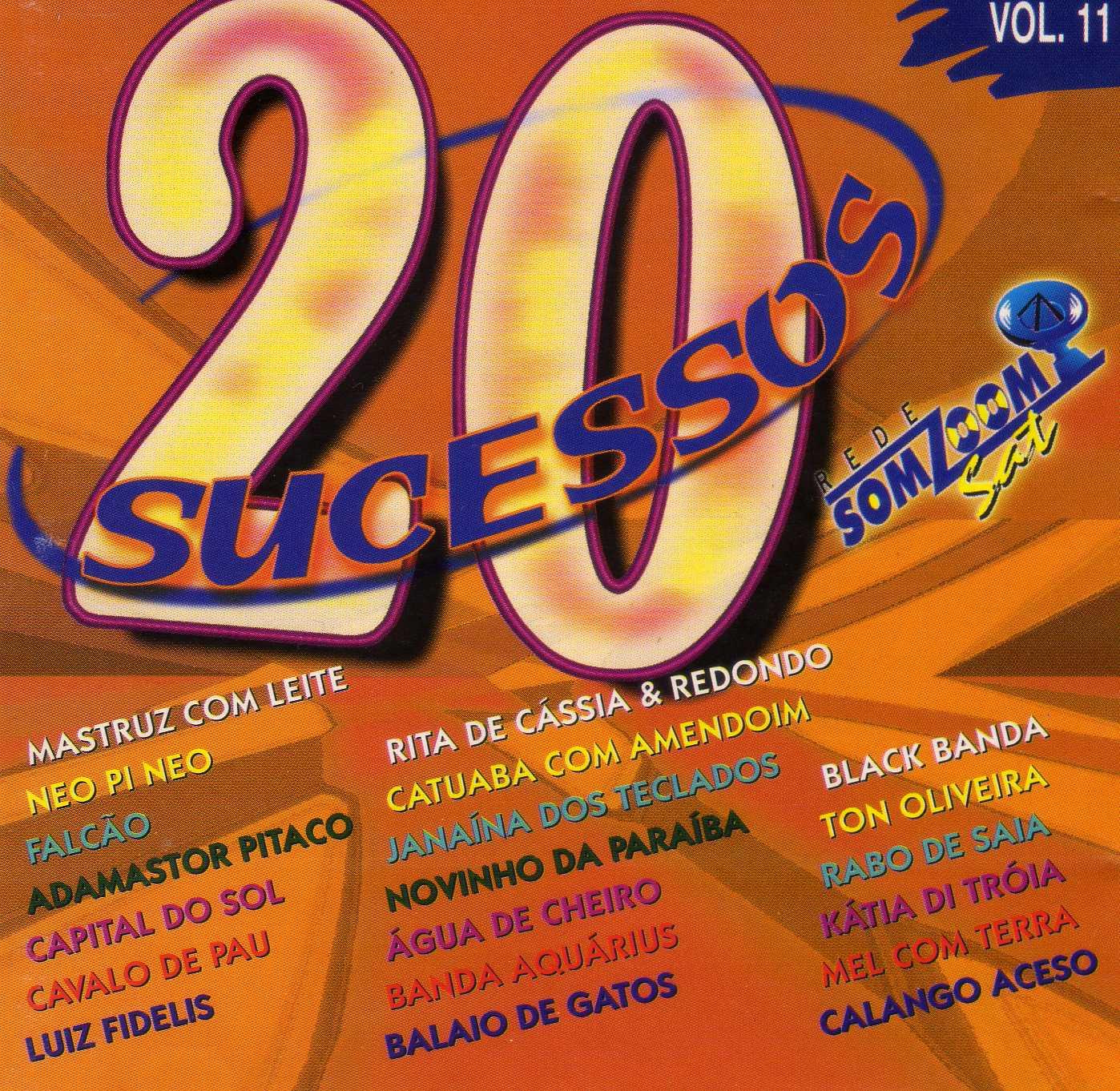 DOS TECLADOS BAIXAR VOL.14 CD ANJINHO DE