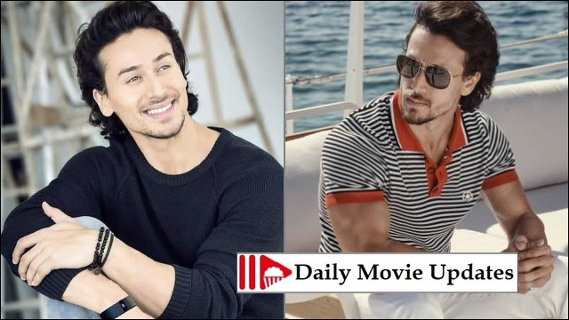Tiger Shroff All Movies List Hits and Flops Box Office Collection Records and Analysis