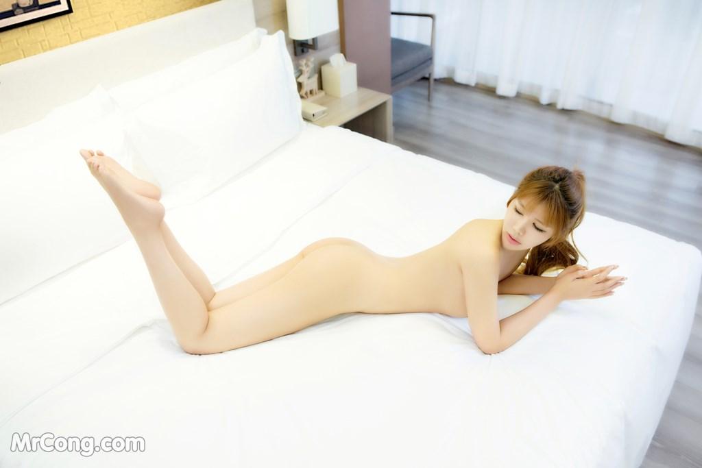 Image SLADY-2017-05-25-No.006-An-Pei-Lei-MrCong.com-019 in post SLADY 2017-05-25 No.006: Người mẫu An Pei Lei (安沛蕾) (27 ảnh)