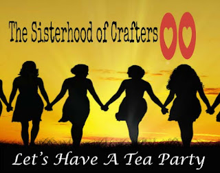 http://thesisterhoodofcrafters.blogspot.com/2020/02/lets-have-tea-party.html