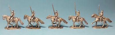 Uhlan Cavalry Troopers picture 6
