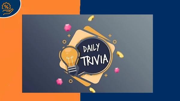 Flipkart Daily Trivia Quiz 18 august Answers