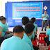 Câu lạc bộ tổng phụ trách đội huyện Phú Tân cũng tổ chức sinh hoạt định kỳ phối hợp tập huấn kỹ năng cho phụ trách đội