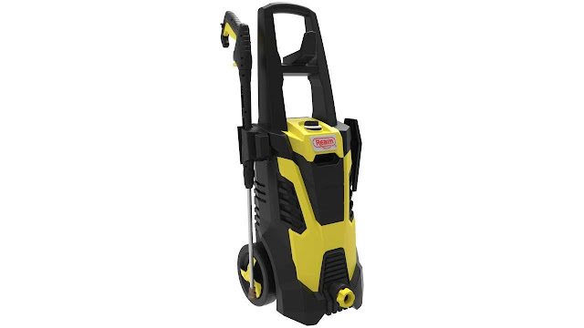 Realm BCM Electric Pressure Washer