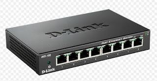 perangkat jaringan