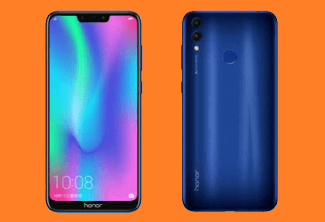 Honor 8C now official in Philippines: Specs, Price and Availability