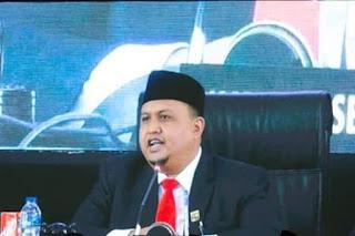 Ketua DPRD Sentil Bima Arya, Malah Jadi Lebih Banyak Gaduhnya Dibanding Penyelesaian Masalah