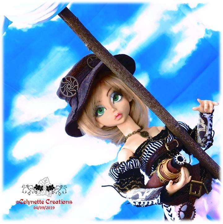 Dolls d'Artistes & others: Calie, Bonbon rose - Page 33 Diapositive20