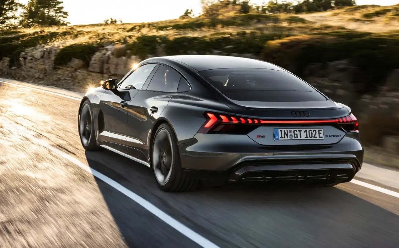Audi to Stop Making Petrol, Diesel Cars by 2033; to Only Launch All-Electric Models Starting 2026