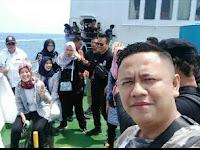 Trip Gunung Anak Krakatau, Wagub Lampung: Menarik Minat Wisatawan Internasional
