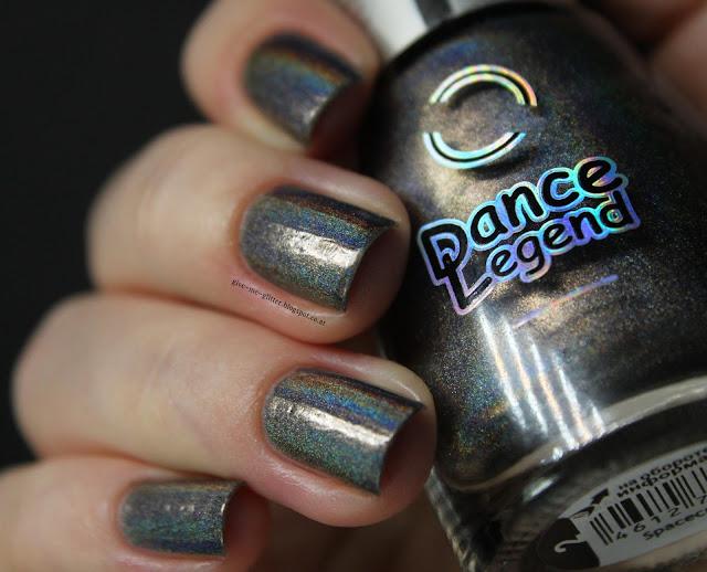 Dance Legend - Spacecraft