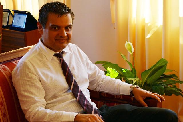 Άρθρο Γ. Φαράντου: Για μια ομαλή μετάβαση από την οικονομία του λιγνίτη στη μεταλιγνιτική
