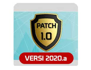 Dapodik 2020a Patch 1 Cara Update