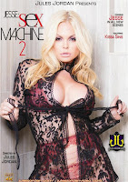 Jesse: sex machine 2 xXx (2016)