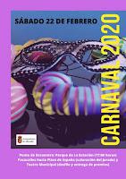 Alhendín - Carnaval 2020