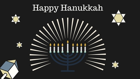 First Day Of Hanukkah In Canada 2020