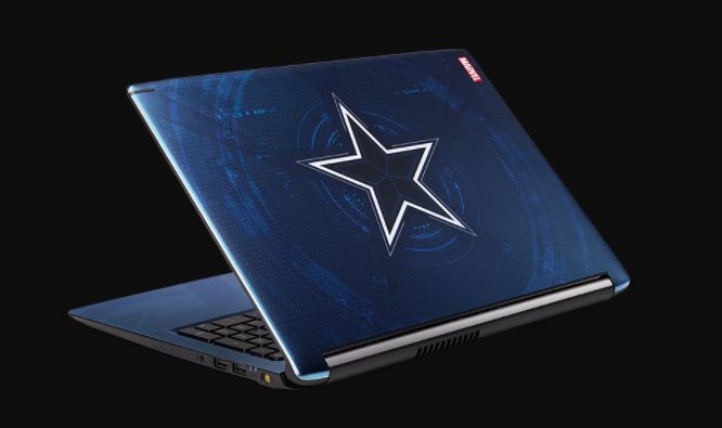 laptop acer avengers edition