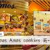 Famous Amos cookies 买一送一!不要错过这个机会噢~