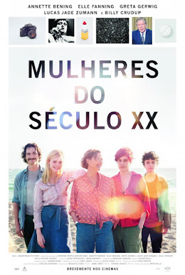 Mulheres do Século XX - 20th Century Women (2016) de Mike Mills
