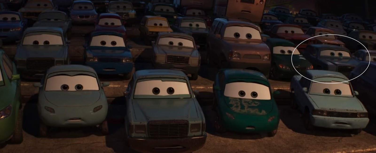 cars 3 motor turner