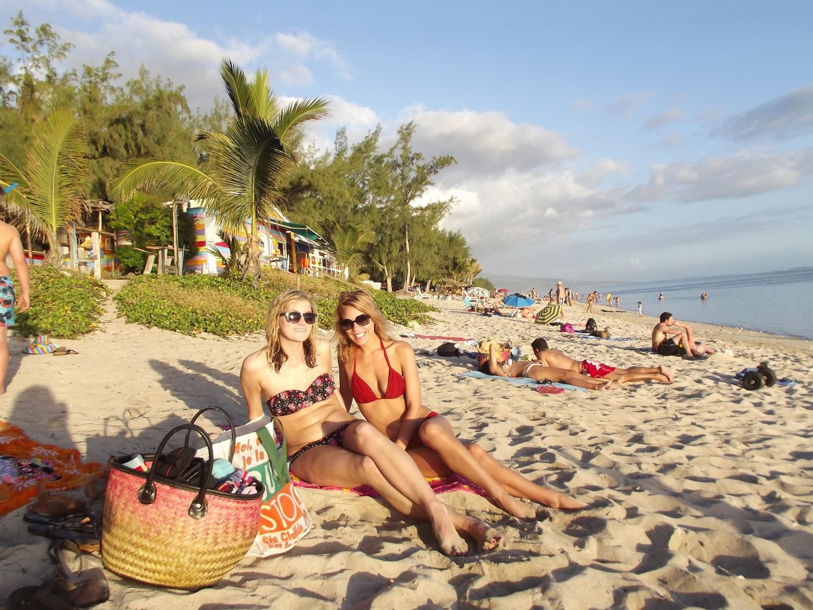 reunion island women