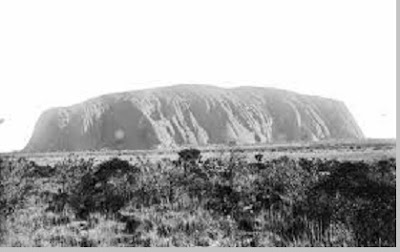 Sejarah Penemuan Uluru (Ayers Rock)