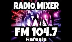 Radio Mixer FM 104.7