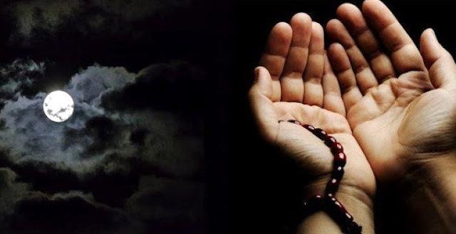 Baca Doa Ini Jika Kamu Terbangun di Malam Hari, Insya Allah Keinginanmu Cepat Dikabulkan Allah