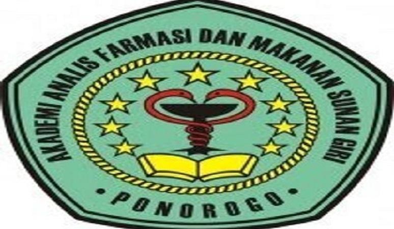 PENERIMAAN MAHASISWA BARU (AKAFARMA SUNAN GIRI) AKADEMI ANALIS FARMASI DAN MAKANAN SUNAN GIRI