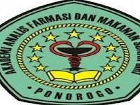PENDAFTARAN MAHASISWA BARU (AKAFARMA SUNAN GIRI) 2021-2022