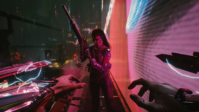Cyberpunk 2077 PC Full