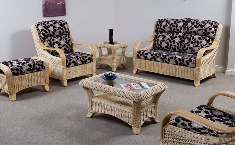 wicker sofa uk pull out footrest world of conservatory furniture brief introduction and benefits