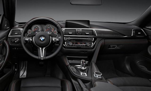2018 BMW M4 Reviews, Redesign Interior, Exterior, Engine Power, Price, Release Date