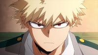 ヒロアカ5期 アニメ |  爆豪勝己 かっこいい | かっちゃん | Bakugo Katsuki | 僕のヒーローアカデミア My Hero Academia | Hello Anime !